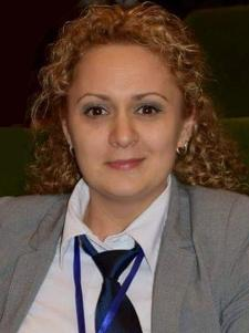 Olesya Gureeva - Head coach of national team