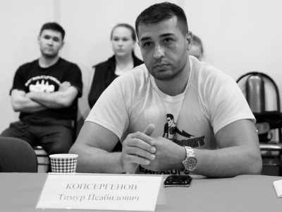 Meeting of the All-Russian Mas-Wrestling Federation Presidium took place in Nalchik
