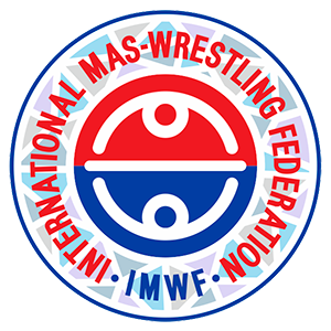 International mas-wrestling federation